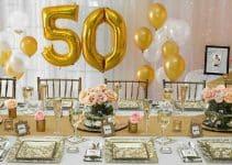 4 estilos de decoracion para aniversario de bodas