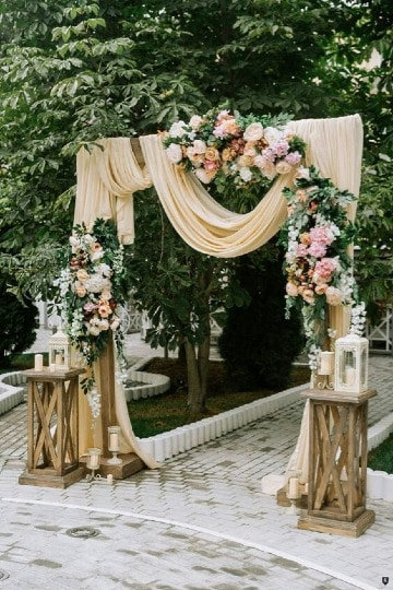 imagenes de decoracion para boda civil