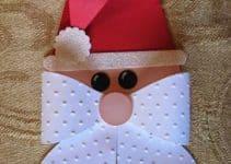 4 ingeniosos adornos navideños de papel para hacer en casa