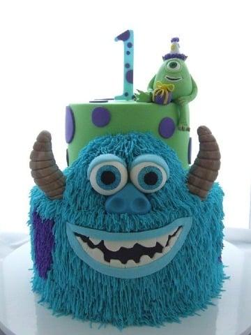 decoracion de tortas para niños tematica