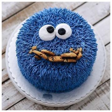 fotos de decoracion de tortas para niños