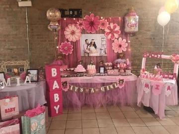 Decoracion Baby Shower Nino Moderna.4 Imagenes De Baby Shower Nina Para Organizar Uno Tu Misma