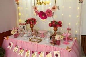 4 imagenes de baby shower niña para organizar uno tu misma