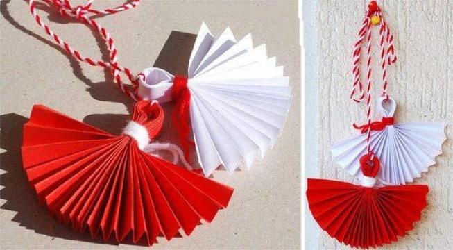 imagenes de como hacer adornos para fiestas patrias