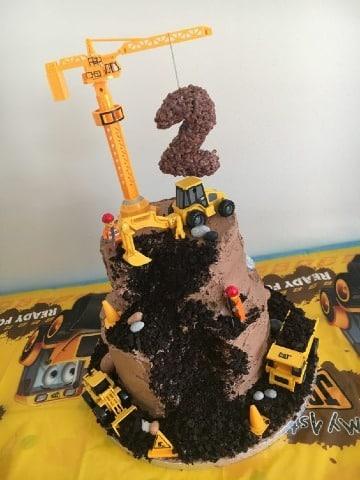 imagenes de decoracion de tortas para niños