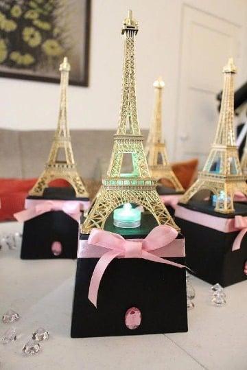 imagenes de decoracion de velas para xv años