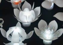 4 faroles de botellas plasticas que puedes hacer en casa