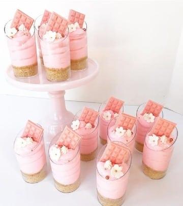 como hacer dulces para fiestas infantiles