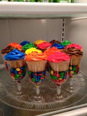 dulces para fiestas infantiles