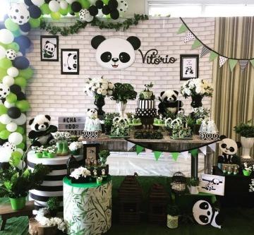 fotos de decoracion de fiestas para niños