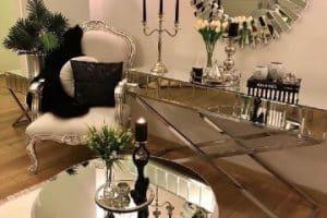 4 ideas para aprender como decorar una mesa de centro