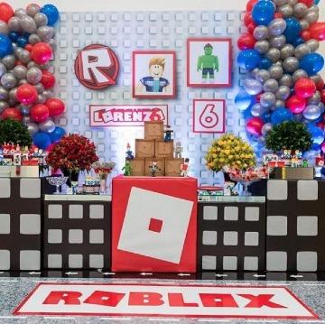 imagenes de decoracion de fiestas para niños