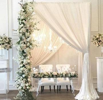 imagenes de decoraciones de matrimonio en casa