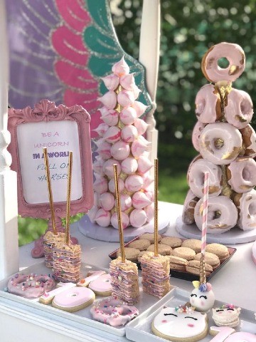 imagenes de dulces para fiestas infantiles