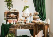 4 ideas para armar una decoracion boho chic bodas