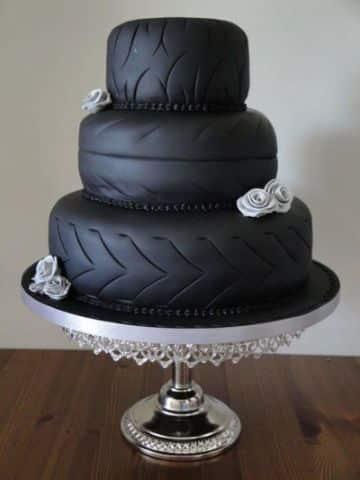 decoracion de tortas para hombres de 50