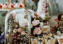 4 ideas para una decoracion rustica para cumpleaños