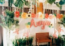 4 ideas geniales de fiesta hawaiana para niños