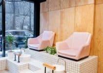 4 formas de lograr una decoracion de salon de belleza