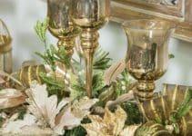 4 tipos de decoraciones navideñas 2019 para la casa
