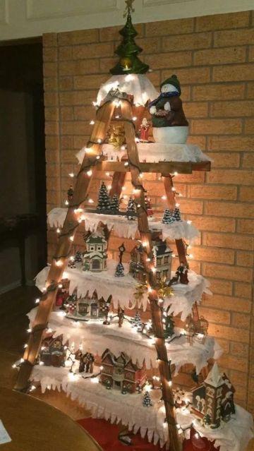 decoraciones navideñas para la casa faciles