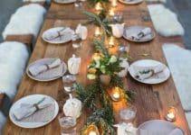 4 increíbles mesas imperiales para bodas