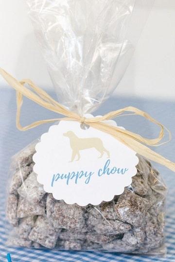 decoracion de fiesta para perros regalos