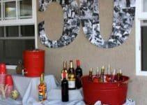 Ideas para una fiesta tematica de 50 años para mujer