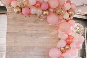4 ideas para decoraciones para baby shower de niña