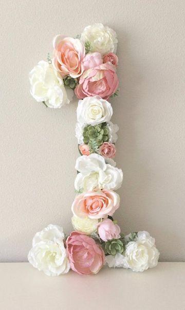 como hacer arreglos de flores para cumpleaños