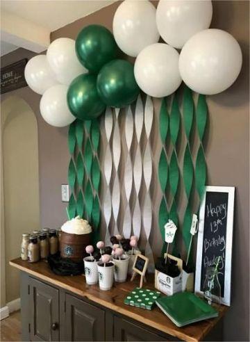 decoracion para fiestas para niños de
