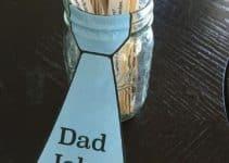 Ideas para una decoracion por el dia del padre