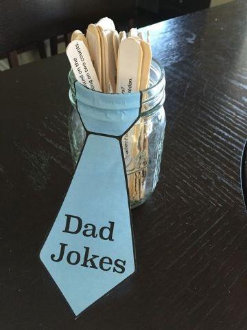 decoracion por el dia del padre para casa