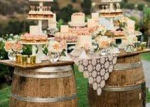 4 ideas para decoraciones rusticas para fiestas