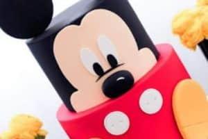 Ideas para fiesta tematica de mickey mouse
