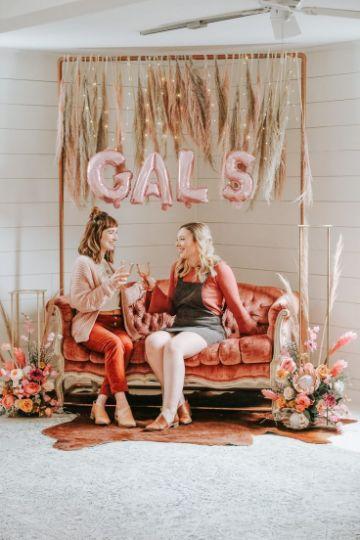 ideas para decoracion de 50 años para mujer