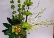 4 hermosos arreglos florales para hombres para regalar