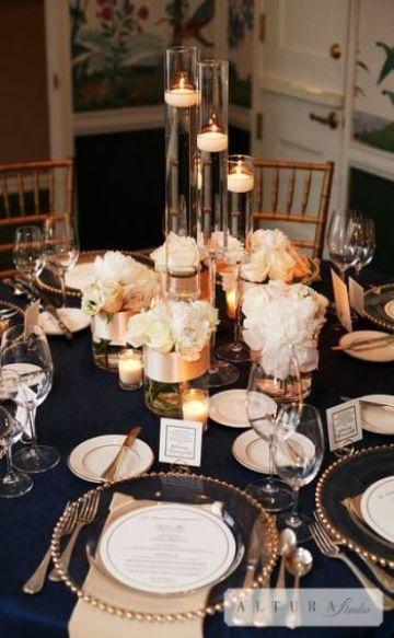 como hacer unas bodas de oro matrimoniales