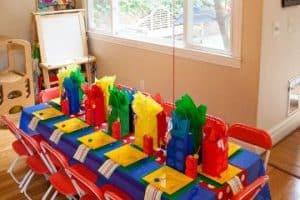 Como decorar fiesta infantiles para niños en 4 pasos