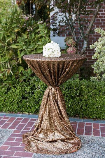 decoracion para bodas de oro matrimoniales