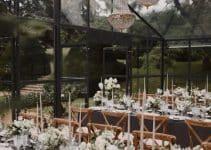 4 ideas casarse en una casa rural y que sea hermoso
