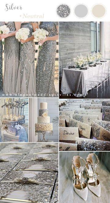 decoraciones bodas de plata completa