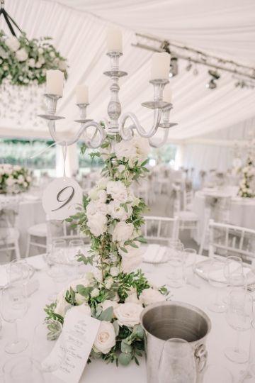 decoraciones bodas de plata paso a paso