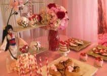 4 sencillas ideas de dulces para una fiesta infantil