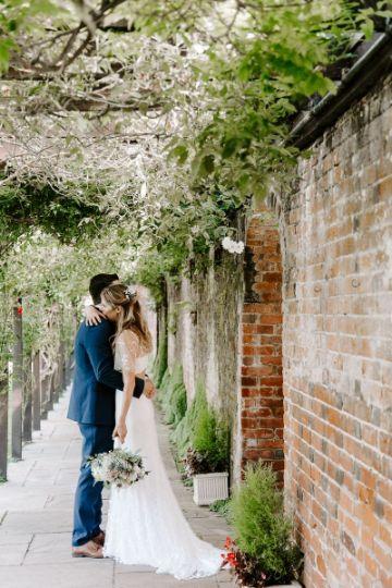 fotos de ideas para casarse en una casa rural