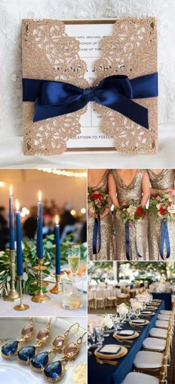 ideas para bodas de oro matrimoniales