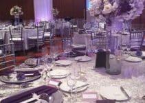 Como hacer unas decoraciones bodas de plata