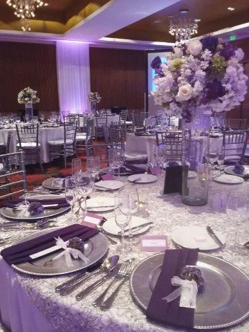 ideas para decoraciones bodas de plata