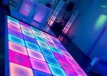 Ideas divertidas para fiestas de neon 15 años