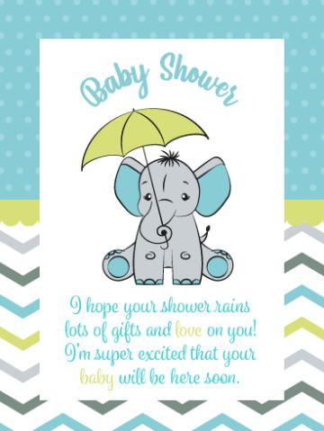 ideas para recordatorios para baby shower